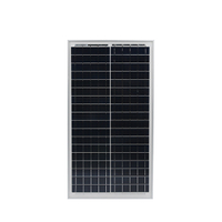 High Rate PV Panel Solares Hight Module Conversion Efficiency